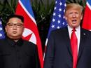 """Tổng thống Donald Trump """"mong chờ gặp ông Kim Jong-un"""" ở Hà Nội"""