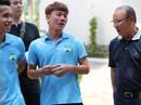 """HLV Park Hang-seo đồng ý dẫn dắt U22 """"lấy vàng"""" SEA Games"""