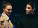 """Diễm My 9X """"đối đầu"""" với Ninh Dương Lan Ngọc"""