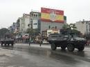 Thứ trưởng Bộ Công an nói về việc xe bọc thép bảo vệ Hội nghị thượng đỉnh Mỹ-Triều