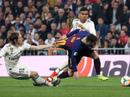 Messi quyết vượt khó ở Bernabeu