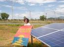 Những phụ nữ vì cộng đồng: Người hùng môi trường