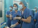 Chia sẻ kỹ thuật y khoa từ chuyên gia nước ngoài