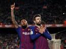Messi tỏa sáng trước Vallecano, Barcelona chạy đà cho Champions League