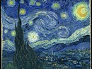 Xem tranh Van Gogh ở Việt Nam