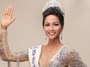 Hoa hậu H'Hen Niê là Đại sứ Chương trình Giờ trái đất 2019