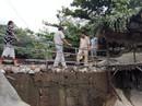 Đà Nẵng: Khu du lịch tiếp tục xây dựng trái phép trên Hải Vân