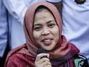 """Thủ tướng Malaysia lên tiếng việc phóng thích cô gái Indonesia trong vụ """"Kim Jong-nam"""""""