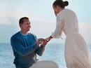 Jennifer Lopez gây sốt khi tung loạt ảnh được cầu hôn