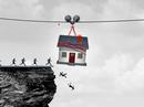 Ma trận quảng cáo bất động sản bủa vây người mua nhà
