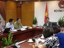 Bộ trưởng Trần Tuấn Anh triệu tập họp khẩn về dịch tả heo châu Phi