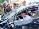 """Việt Nam lần đầu tiên có phác đồ xử lý bệnh nhân """"ngáo đá"""""""