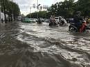 TP HCM: Chi hơn 7.600 tỉ đồng làm 218 dự án chống ngập