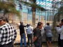 Vụ sập tường ở Vĩnh Long: Danh tính 6 người tử vong, 2 bị thương
