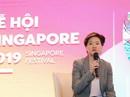 Mang Singapore thu nhỏ đến Hà Nội