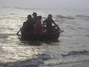 Quảng Nam: Vớt thuyền thúng, một ngư dân thiệt mạng