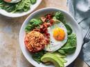 """Cách ăn biến quả trứng thành """"thần dược"""" hoặc """"độc dược""""?"""