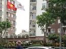 Ly kỳ vụ trộm xe Ford Ranger ở chung cư Hà Đô
