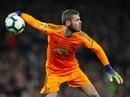HLV Zidane muốn hâm nóng phi vụ De Gea