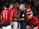 """Chấn động FA Cup: Man United gục ngã trước """"bầy sói"""" Wolverhampton"""