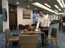 Nhân viên ở Sân bay Nội Bài nhặt được 176 triệu đồng trả lại hành khách