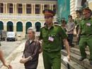"""Y án sơ thẩm với 5 thành viên """"Liên minh dân tộc Việt Nam"""""""