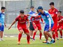 Then chốt là trận gặp U23 Indonesia