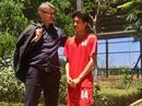Bóng đá Việt qua góc nhìn Troussier