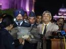 Ấn Độ tung bằng chứng Pakistan dùng F-16 của Mỹ để không kích