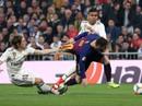 Barcelona châm biếm: Cách để Quả bóng vàng Modric ngăn chặn Messi