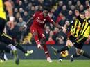 Liverpool dư sức hạ Everton nhờ Origi
