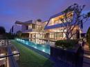 """Thiết kế nhà như trong phim """"Con nhà siêu giàu châu Á"""""""