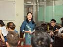 Giảng viên ngành Việt Nam học trăn trở nghiệp dạy học