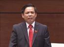 """Cục CSGT lên tiếng sau phát ngôn gây """"bão"""" của Bộ trưởng Nguyễn Văn Thể"""