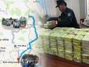 """[Infographic] Ông """"trùm"""" người Trung Quốc đưa 300 kg ma túy đá vào TP HCM như thế nào?"""
