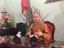 Giáo hội Phật giáo nói gì về việc dẫn ví dụ cô gái giao gà bị sát hại ở Điện Biên?