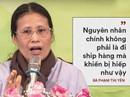 """Mẹ của nữ sinh Điện Biên bị sát hại: """"Bà Yến phải xin lỗi vong linh cháu!"""""""