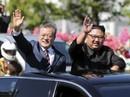 Triều Tiên rút nhân viên khỏi văn phòng liên lạc chung, Hàn Quốc họp khẩn