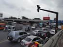 TP HCM: Bệnh viện trang bị 10 xe cấp cứu 2 bánh để né kẹt xe