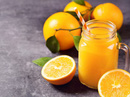 Tác dụng thần kỳ khi bạn uống 4-8 ly nước cam/tuần