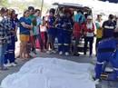 5 người Việt tử vong trong tai nạn thảm khốc tại Thái Lan