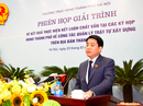 Chủ tịch Hà Nội: Xem xét chuyển 10 dự án, công trình sai phạm sang cơ quan điều tra