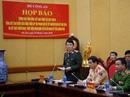 """Bộ Công an lên tiếng về vụ """"thỉnh vong báo oán"""" tại chùa Ba Vàng"""