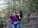"""Phát cuồng với những cây bông gòn """"ma mị"""" ở Vũng Tàu"""