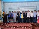 Đầu tư tiền tỉ, tân binh futsal Quảng Nam muốn tạo dấu ấn ở giải VĐQG 2019