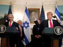 """Ông Donald Trump """"chọc"""" các nước Ả Rập giận tím mặt"""