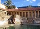 Nhà tắm 2.000 năm tuổi từ thời La Mã cổ đại vẫn hoạt động