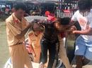 Thêm một nam thanh niên nhảy cầu Cần Thơ tự tử