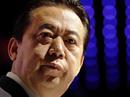 """Trung Quốc khai trừ Đảng """"sếp"""" Interpol vì tham nhũng"""