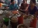 Tiểu thương tổ chức nấu ăn, quay video kêu gọi đừng quay lưng với thịt heo sạch